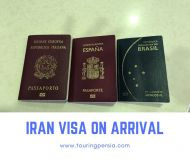 How Getting Iran Visa isn't as Hard as You Think!